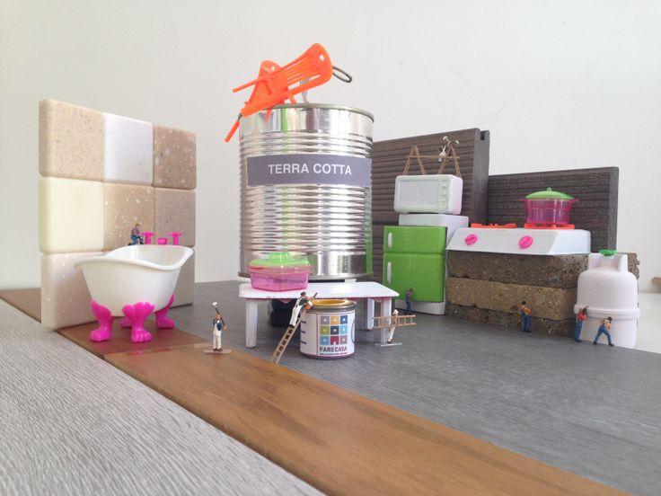 Le 25 migliori idee su Ristrutturare La Cucina su Pinterest  Ristrutturazione cucinini, Banconi ...