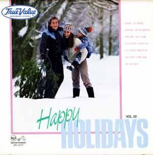 DPL10777 - True Value Happy Holidays Volume 22
