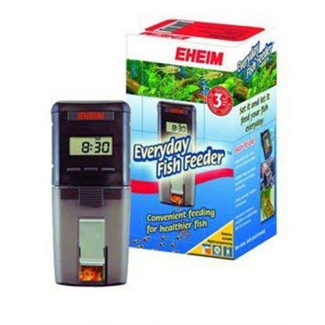 Alimentador Automático Digital para Aquário 3581090 - Eheim - Petshop