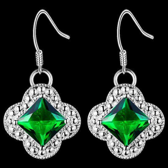 https://www.goedkopesieraden.net/925-Sterling-zilveren-oorbellen-met-groene-steen-(vierkant)