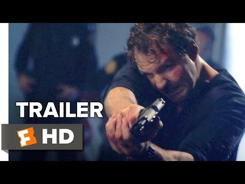 12 Rounds 3: Lockdown Official Trailer 1 (2015) - Action Movie HD - YouTube