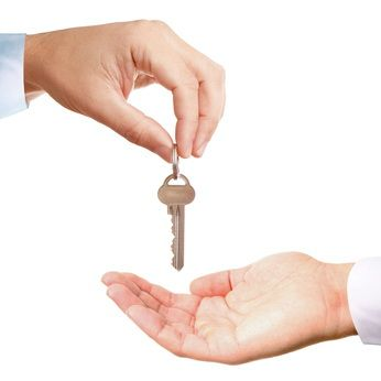 buying a home & the bond registration process.