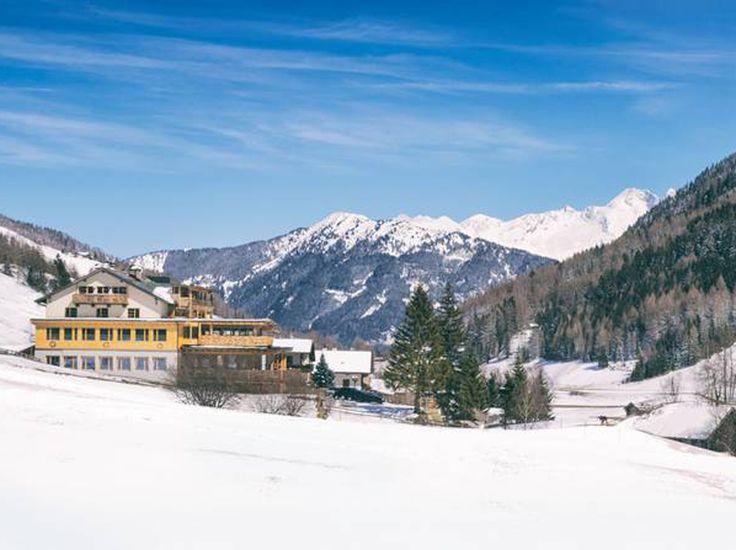 Gewinne mit 50 Plus 2 Nächte inklusive Halbpension für 2 Personen im Almi's Berghotel!  Teste hier gratis dein Glück im Wettbewerb und gewinne: http://www.gratis-schweiz.ch/gewinne-einen-aufenthalt-in-den-bergen/  Alle Wettbewerbe: http://www.gratis-schweiz.ch/