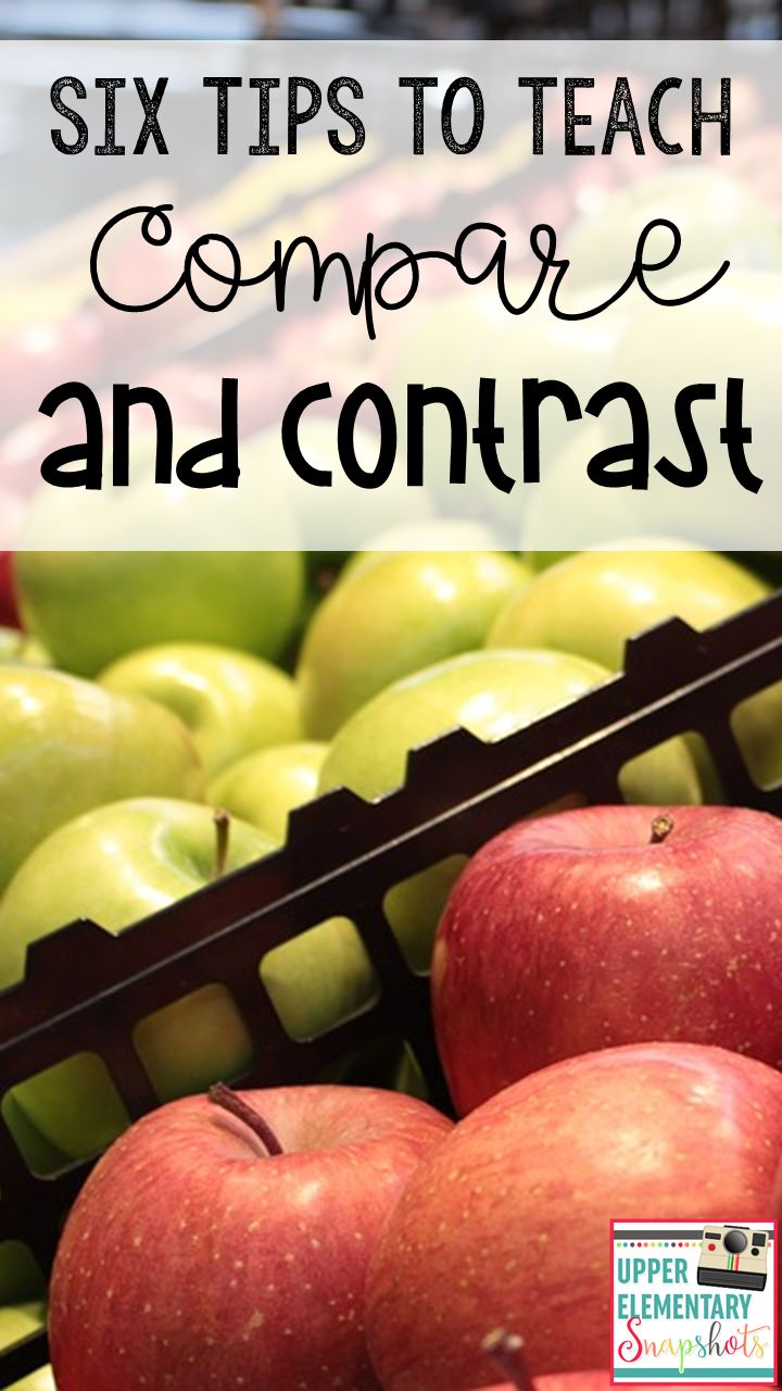 compare and contrast leadership tactics and techniques Comparison and contrast essay is one of the most common assignments in american high schools and universities comparison/contrast techniques.