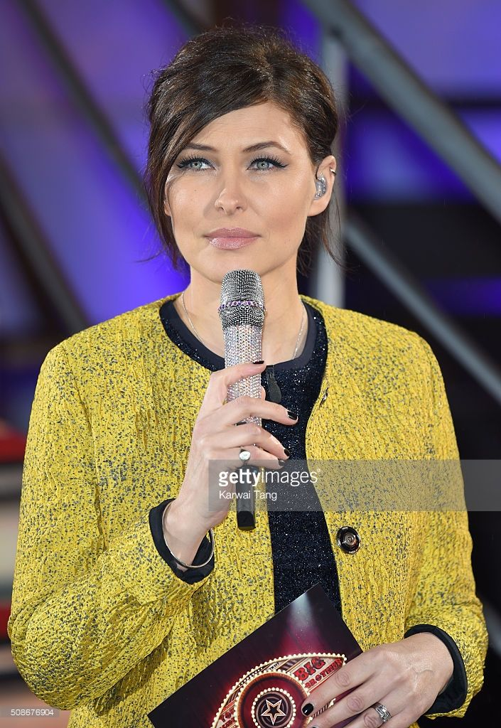 HBD Emma Willis March 20th 1976: age 40