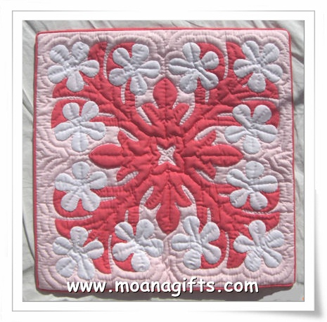 17 Best images about Hawaiian Quilts on Pinterest : moana quilts - Adamdwight.com