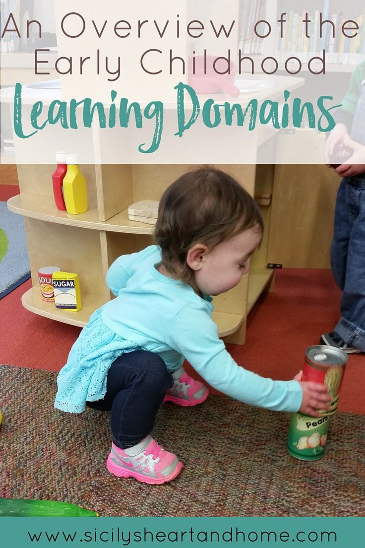 learning domain and child development More than a curriculum balanced learning is research-informed and combines the best thinking of renowned early learning philosophers like montessori, piaget, gesell and vygotsky along with modern wisdom from the latest child development studies.