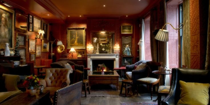 Zetter Townhouse Bar
