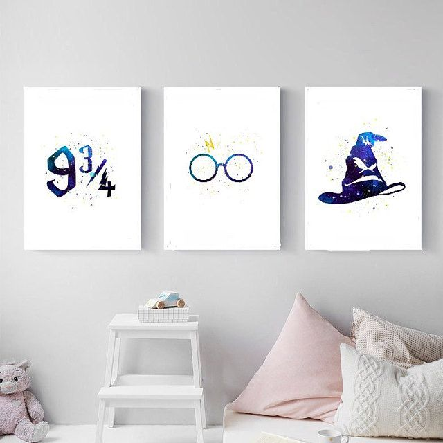 View WATERCOLOR PRINTS/DISNEY by sugarbirdesign on Etsy