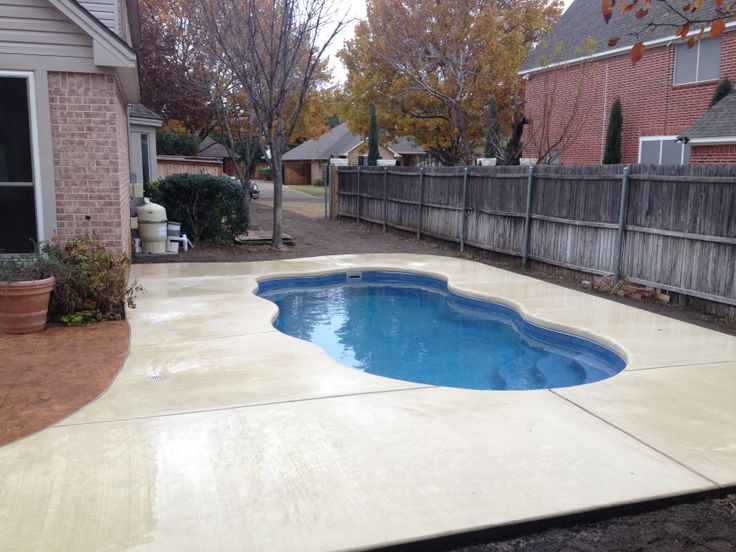 7 best images about viking pools on pinterest pools for Pool pictures