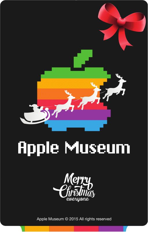"Christmas... is without a doubt ""the most wonderful time of the year""!🎄🎶🎅  Celebrate with us at Apple Museum!  Book now your tickets for a family visit or buy tickets as gifts for your loved ones!  See you at Husova 21, Old Town, Prague!  Audio: ""Let It Snow, Let It Snow, Let It Snow"" by Swing Shift  https://www.facebook.com/1592519434334051/videos/1959452574307400/"
