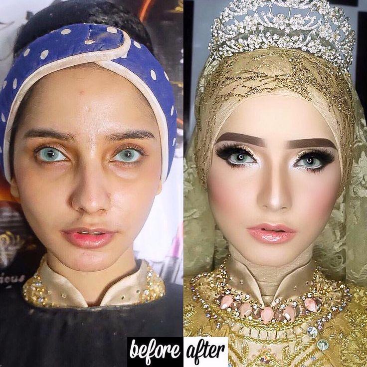 Best 25+ Persian makeup ideas on Pinterest | Half skeleton ...