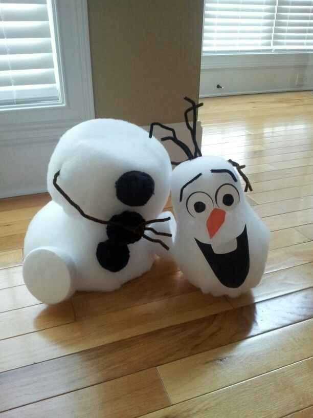 """Olaf Decoration 