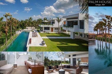 The Palm House, Bali