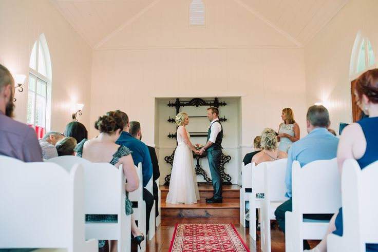 Wedding Venue   Victoria's Chapel Maleny   Nestled in the country side in the Sunshine Coast Hinterland, Queensland   Photography by Deb Boots Love Stories   Brisbane, Maleny & Sunshine Coast wedding photographer www.debboots.com.au