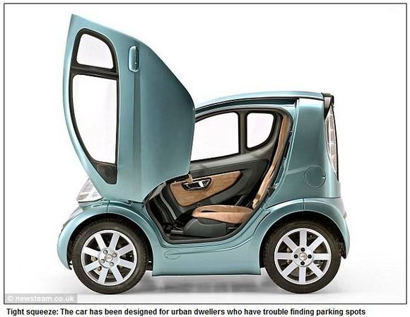 Best Electric Car Images On Pinterest Electric Vehicle
