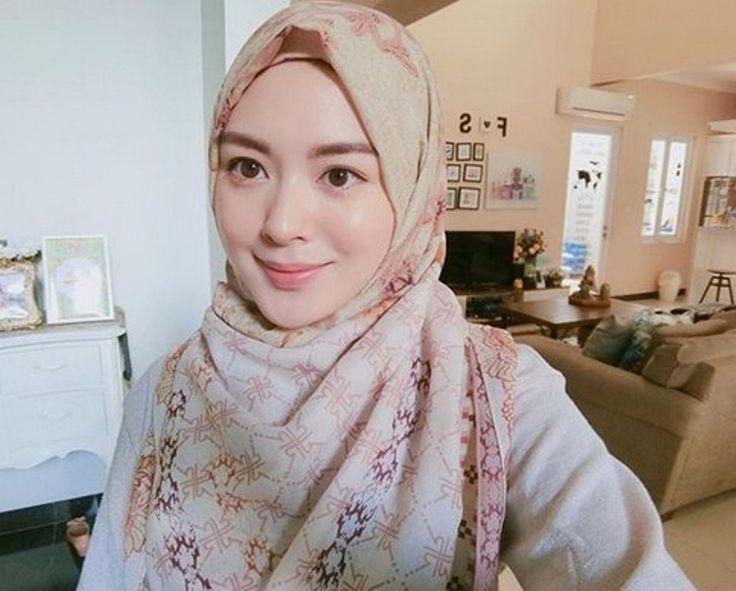 Datang ke Indonesia Kenalin Ayana Jihye Moon Muallaf Asal Korea Selatan yang Cantiknya Tak Kalah Dari Bintang K-Pop