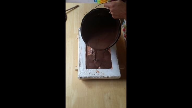 Tile Mould Making