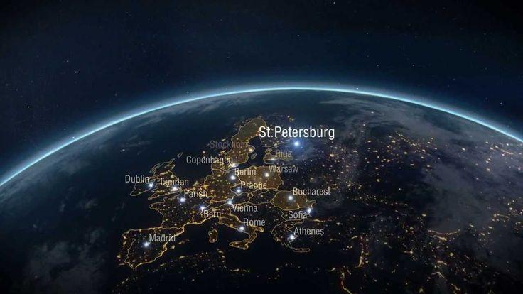 Airport City St.Petersburg
