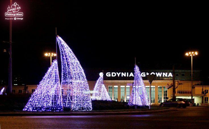Głosuj na Gdynię w finale Plebiscytu Miast: http://www.facebook.com/swiecsie/app_388884797866472?app_data=pomorskie-79  fot. Jacek Piątek