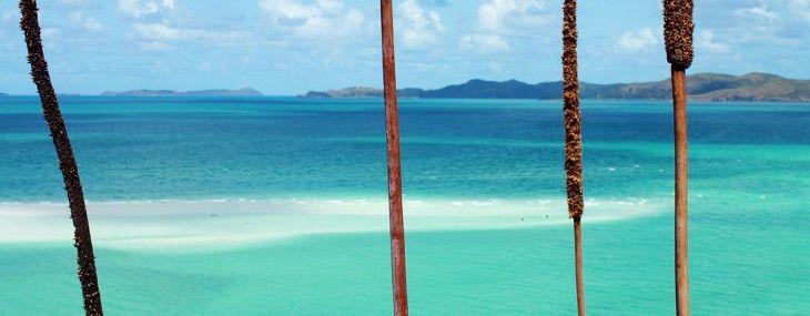 Whitsundays and photography