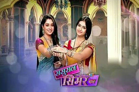 Sasural Simar Ka 16th December 2014 colors HD episode
