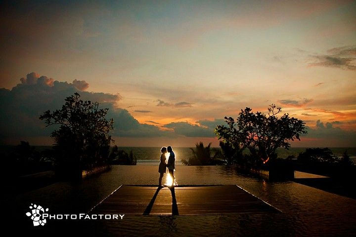 Pre-Wedding at Alila Soori