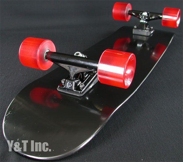 ブランク プールブラック インディー129ブラック トンネル / スケートボード / エクストリーム