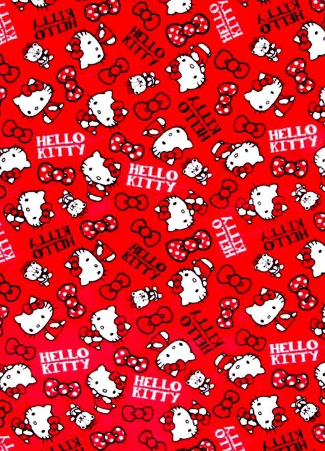 25 unique Hello kitty pictures