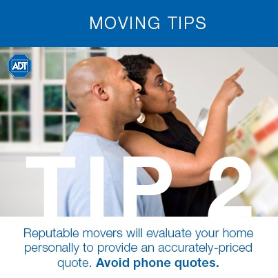 Adt Quote 69 Best Adt Images On Pinterest  Moving Hacks Moving House Tips .