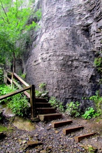 Travel | New York | Attractions | Sites | Hiking | Unique | Best Trails | Outdoor | Nature