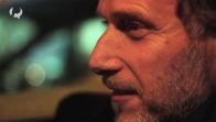 """Interview de Charles Berling pour l'album """"Jeune chanteur"""""""