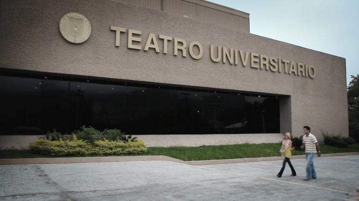 Desde la Universidad Autónoma de Nuevo León!
