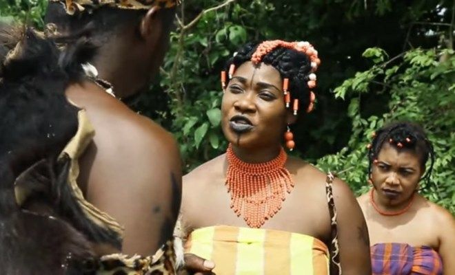 SAND IN THE SUN 1 - 2018 Nigerian Nollywood Movies | 2018