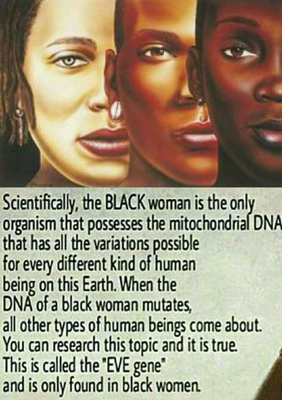 """Mitochondrial Eve"" is estimated to have lived between 99,000 and 200,000 years ago, most likely in East Africa, when Homo sapiens (anatomically modern humans) were developing as a population distinct from other human sub-species. All living humans are descended from this one specific African woman. The dating for ""Eve"" was a blow to the multiregional hypothesis and a boost to the theory of the origin and dispersion of modern humans from Africa.:"
