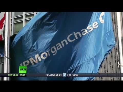 JP Morgan's Racist Mortgage Scheme Just Cost It $55 Million - YouTube
