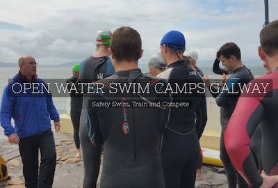 Open Water Swim Camp