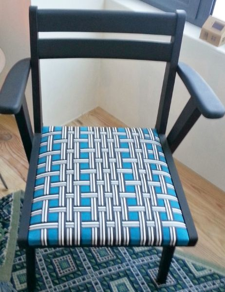 chair from sandra clodion