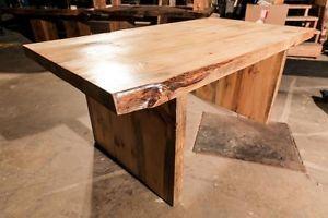 Table cuisine en bois recherche google id es de meubles pinterest cui - Recherche table de cuisine ...