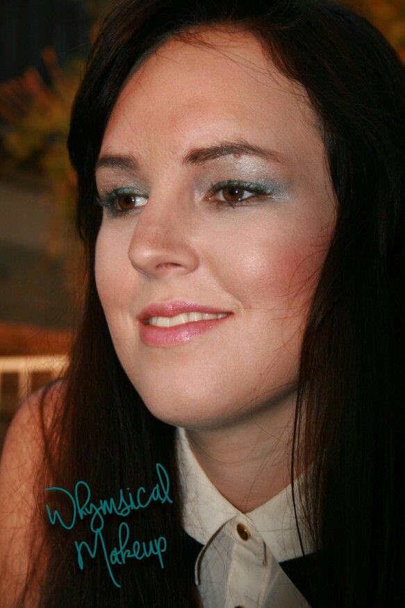 Le Trés Belle! - Amelia Pretorius