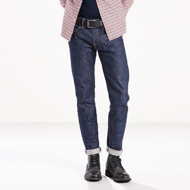 Levi Selvedge   Clothing   Men   Levi's® United States (US)