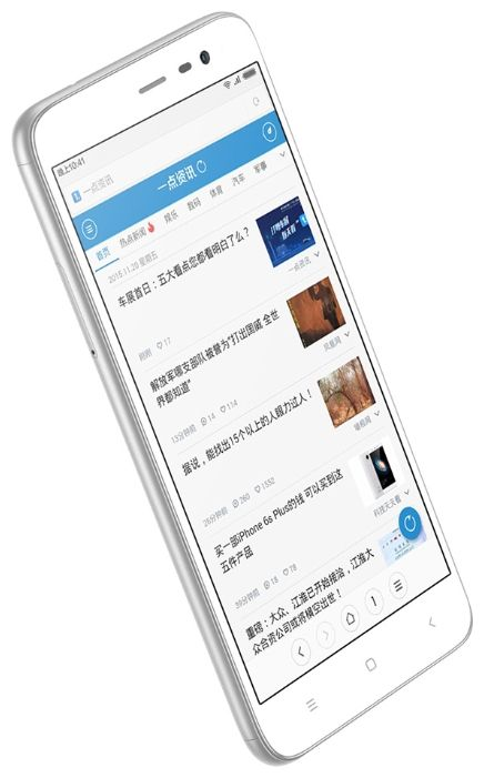 XiaomiRedmi Note 3 Pro 16Gb
