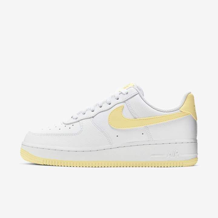 air force 1 07 donna bianche