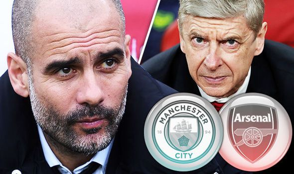 Manchester City manager Pep Guardiola stands by under-fire Arsenal boss Arsene Wenger   via Arsenal FC - Latest news gossip and videos http://ift.tt/2oi1UQG  Arsenal FC - Latest news gossip and videos IFTTT