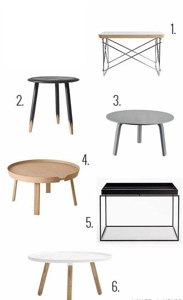 17 Best Ideas About Couchtisch Skandinavisch On Pinterest ... Moderne Holzmobel Ambiente Wohnlich