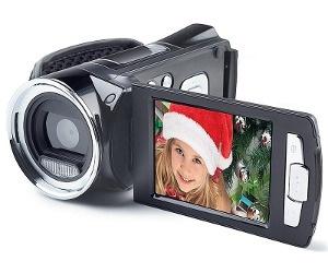 Audiosonic Full HD Video Camera