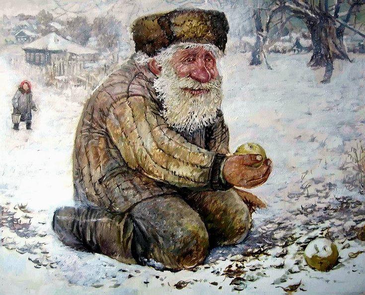 Baranov Leonid