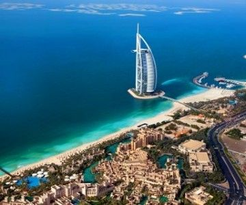 Top 10 family-friendly resorts and hotels in Dubai  #myfamilytraveller