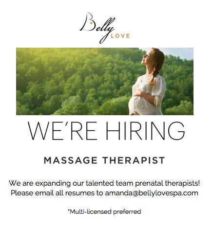 8 best Spa Services images on Pinterest Maternity boutique - ultrasound student resume