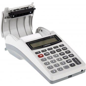 Functiunile casei de marcat DATECS DP 05 respecta cerintele centrelor de relatii cu clientii si ale departamentelor financiar contabile din magazine, supermarket-uri, farmacii, restaurante sau alte tipuri de unitati comerciale.